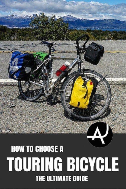 Best Accessories For Mountain Bike In 2020 Bike Touring Gear