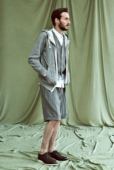 08sircus 2014 Spring/Summer Collection