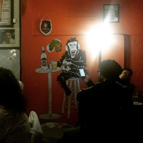 Barlestra - #rio #carioca #rj #lambelambe #streetart - #art #artwork #artist #artgallery #newartwork #fineart #creative #arte #black #white #draw #drawing #sketch #illustration #brazil #brazilianart #brazilian #sp #saopaulo #pen #pencil #ink #astromeleon #animal #nature