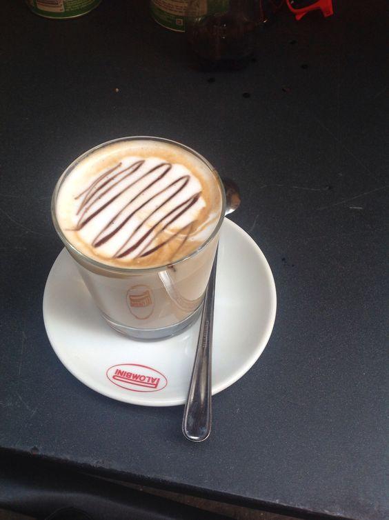 coffee in Rome ❤️