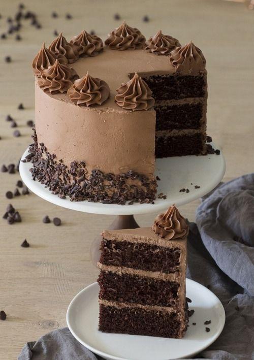 Ideas De Bolo De Chocolate Http Bolo De Chocolate Com Con
