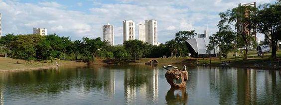 Saiba mais sobre os parques de Goiânia em nosso blog: www.timberland.com.br/blog
