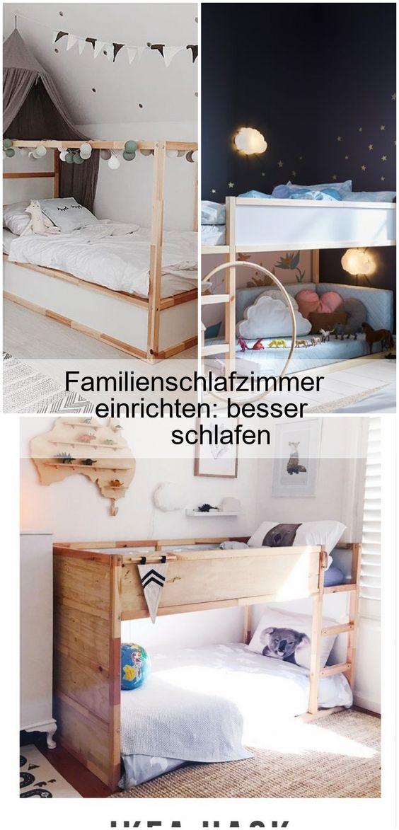 Schlafzimmer Einrichten Besser Schlafen