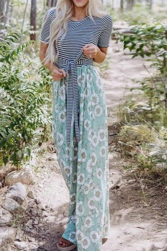 Flawless Boho dresses