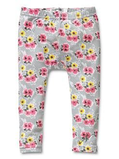 floral leggings, noppies. I love noppies leggings, great for tall and skinny babes.