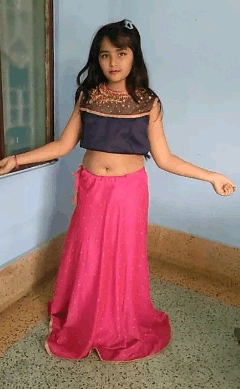 Cute Girl Indian Girl Bikini