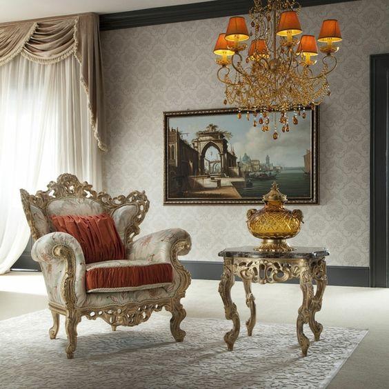 barock möbel barock stuhl barock stil