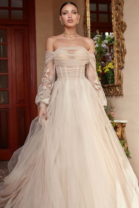 Magnolia - Florence by Night - Bridal Dresses
