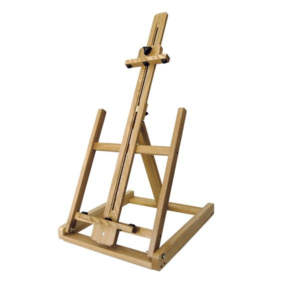 17 best images about easel products and search - Caballetes de madera ...
