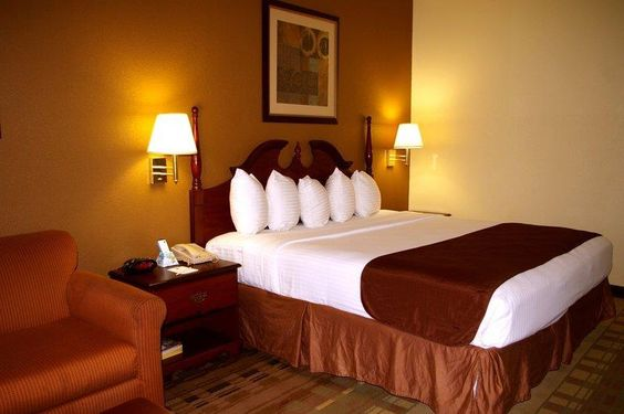 Hotels In Donaldsonville La Features Free Continental Breakfast A Seasonal Outdoor Pool Guest Laundry