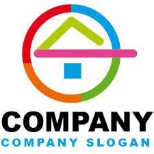 「家 ロゴ」の画像検索結果