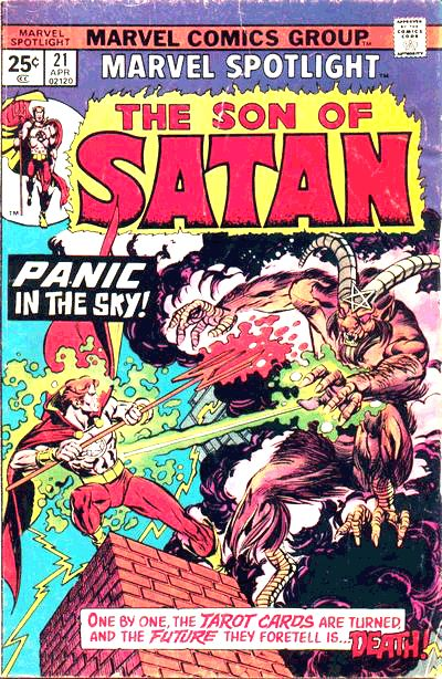 Gil Kane does the honours for this powerful cover.