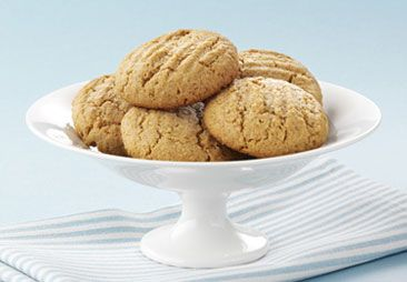 Kellogg's Apple and Spice Biscuits