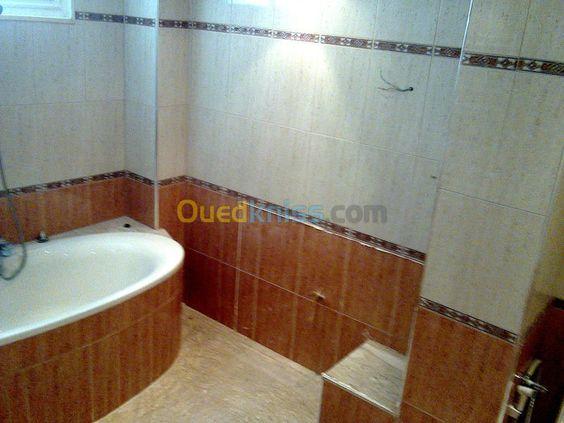 vente appartement f5 alger el achourhttpwwwouedknisscomvente - Ouedkniss Salon Modern