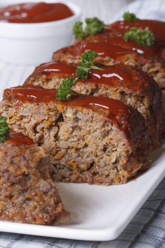 24. Meatloaf in a Mug #healthy #quick #recipes http://greatist.com/health/surprising-healthy-microwave-recipes