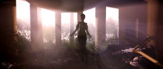 Luminous by JoePingleton.deviantart.com on @DeviantArt