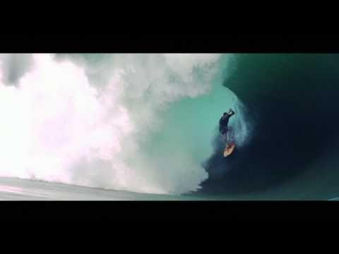 Nathan Fletcher | Big Wave Surfer