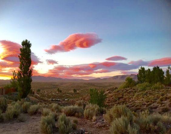 N Nevada