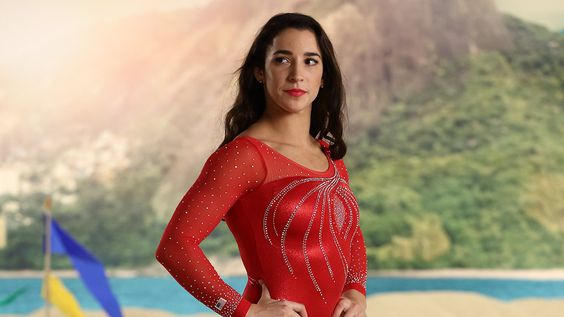 U.S. gymnast Aly Raisman shares her superstitions, skincare secrets and what athlete she's determined to meet in Rio.