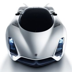 Shelby Super Cars has unveiled the 2012 SSC Tuatara. The 1350hp supercar is taking aim at the title of World's Fastest Car.
