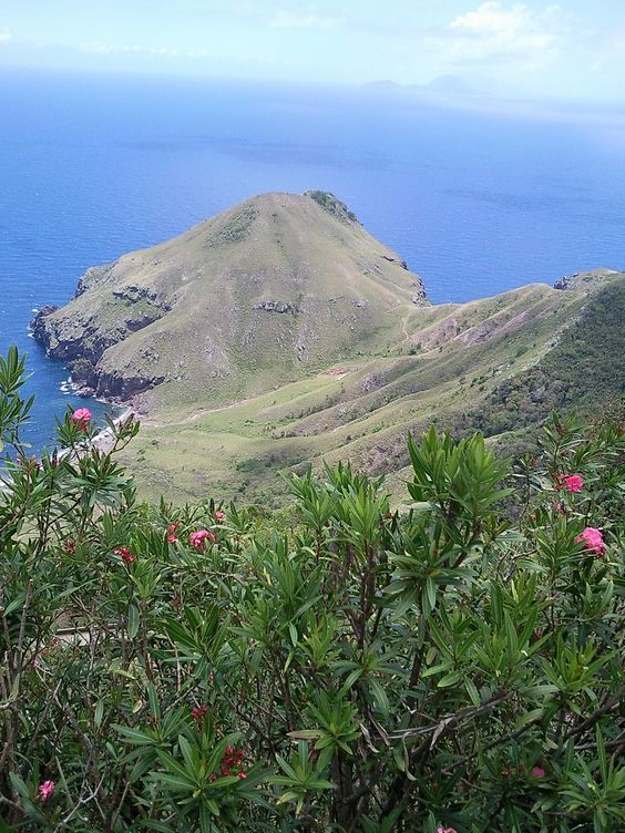 Saba- My favorite place in the world <3