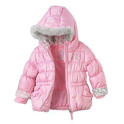 ZeroXposur Kalea Heavyweight Puffer Jacket - Baby