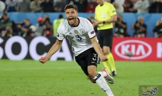 نادي إنتر ميلان الإيطالي يسعى إلى ضم…: أكدت تقارير صحافية، الخميس، أن نادي إنتر ميلان الإيطالي، يرغب في ضم الألماني جوناس هيكتور، لاعب فريق…