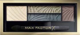 Smokey Eye Drama Kit Eyeshadow 05 Magnetic Jades