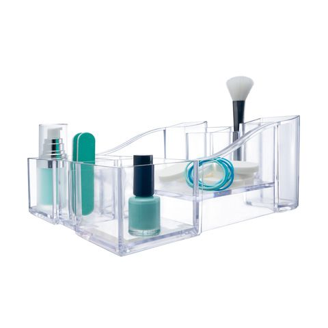 Large Cosmetic Organiser Cosmetic Organiser Makeup Organization