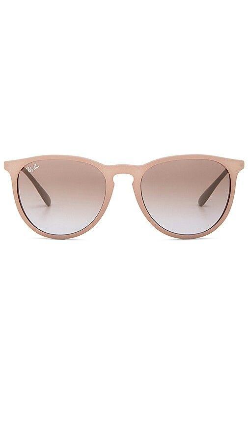 lunettes de soleil ray ban erika femme