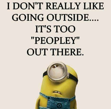 Top 35 Funniest Minions memes
