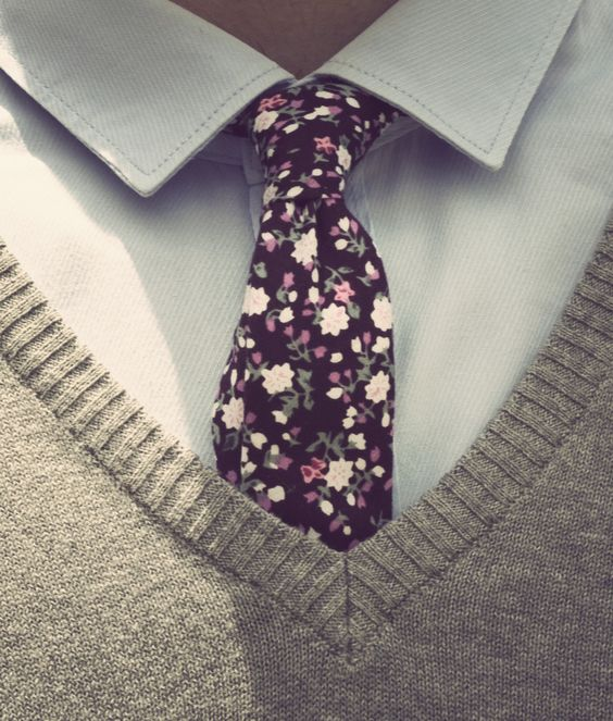 floral love  #men // #fashion // #mensfashion