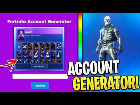 442e0fc2cf5f00e2b33c254d0757292f - How To Get A Free Fortnite Account With Skins