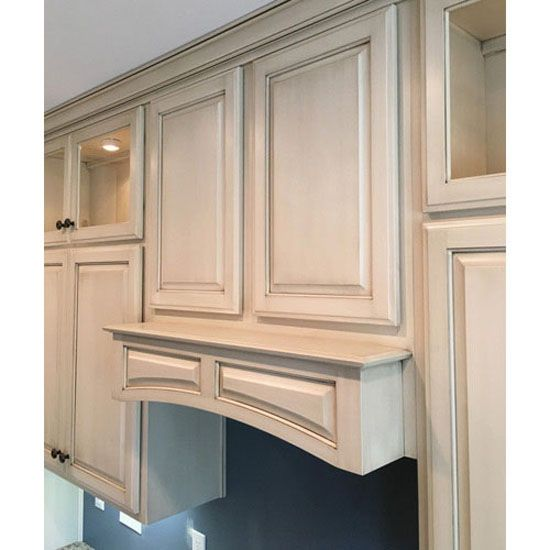 Range Hoods Accent Hood 30 Or 36 W X 24 30 Or 36 H Straight Or Arched With Liner For Broan Ventilat Wood Range Hood Kitchen Hoods Buy Wood