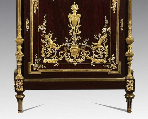 19th C French Marble Top Cabinet 45 Antique French Furniture Marble Top French Antiques
