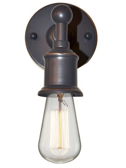 Wall Lamp Industrial Style : Industrial Style Directerie wall light latest products Pinterest Industrial, Industrial ...