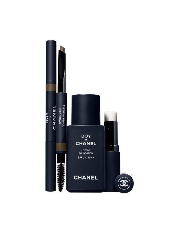 Boy de Chanel: Schönheit ist keine Frage des Geschlechts, sondern eine Frage des Stils. - Sonrisa