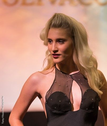 Mercedes Benz Fashion Week in New York City at MIST by Tony Filson