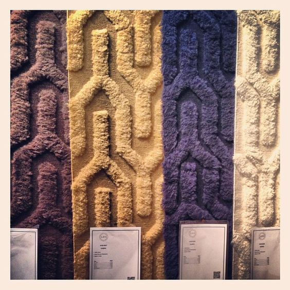 Instagram by @Eddie Ross: Obsessed with these rugs by Surya #hpmkt