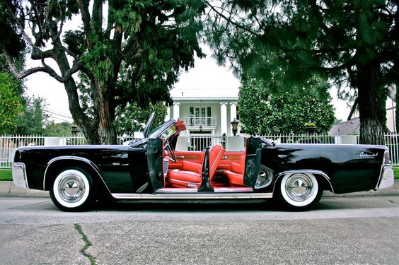 lincoln continental suicide doors like the one from entourage rides pinterest john. Black Bedroom Furniture Sets. Home Design Ideas