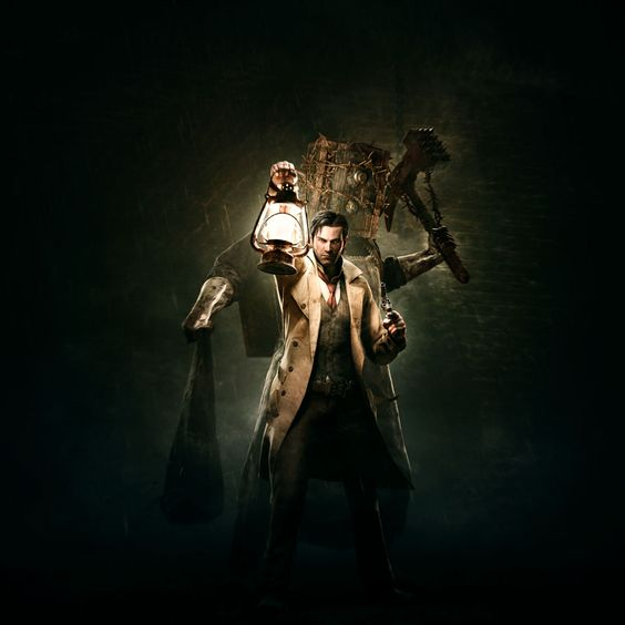 nice The Evil Within Free Download For Computer