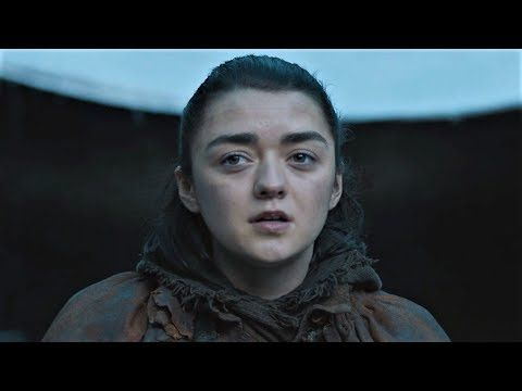 Arya Stark Returns Home Game Of Thrones Season 7 Ep 4 The Spoils