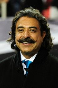 Shahid Khan - migrates from Pakistan at the age of 16 & gets a job washing dishes, puts himself through U of Illinois. Founds a company with a few thousand bucks and creates a one-piece car bumper that becomes the standard. Today, Flex-N-Gate generates $3,000,000,000 a year is sales to 41 car brands. He recently become the first minority NFL owner after buying the Jaguars for seven hundred million dollars. That's what I'm talking about! See the Forbes, March 26, 2012, Billionaires issue.