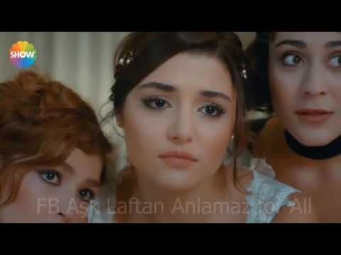 Ask Laftan Anlamaz Episode 17 Part 29 English Subtitles Youtube Subtitled Murat And Hayat Pics Episode