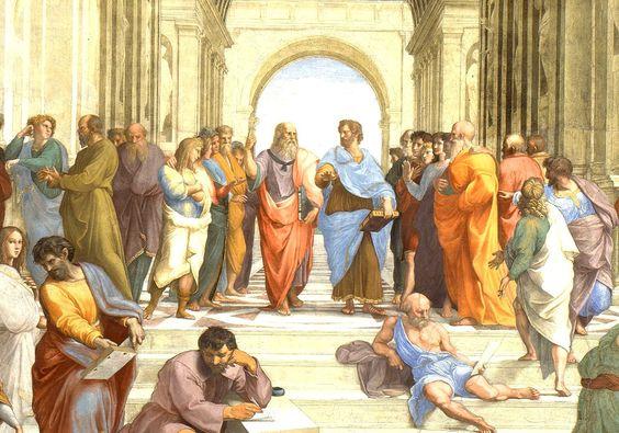 Ensinamentos baseados em Sócrates