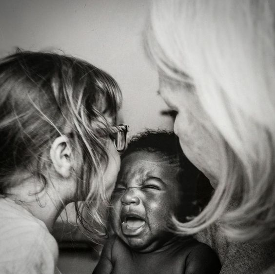 These Beautiful Photos Of Adoption Show What True Unconditional - Beautiful photos adoption show true unconditional love