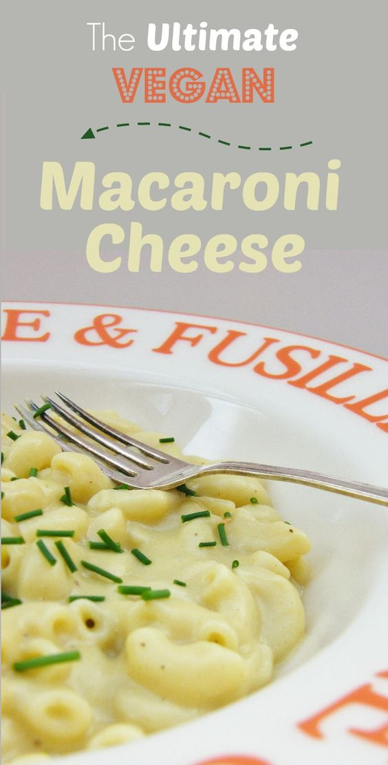 This is the best vegan cheese sauce I've tasted. Simple ingredients and so cheesey. Love it! #vegan #veganrecipes #macaronicheese