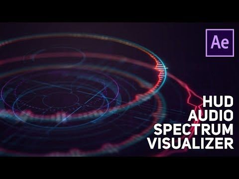 We Ve Showcased Other Audio Spectrum Animations Before But None