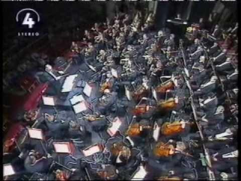 "Ennio Morricone ""Deborah's Theme"", live in Warsaw"