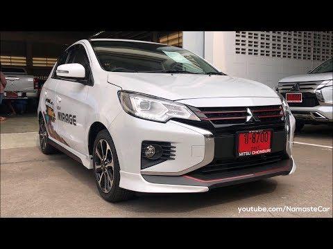 Mitsubishi Mirage Gls Ltd 14 Lakh Real Life Review Youtube In 2020 Mitsubishi Mirage Mitsubishi Tokyo Motor Show